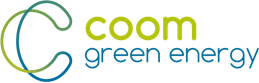 Coom green Energy Logo